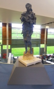 Rachel Lowther's Mother & Child at Dumfries & Galloway College