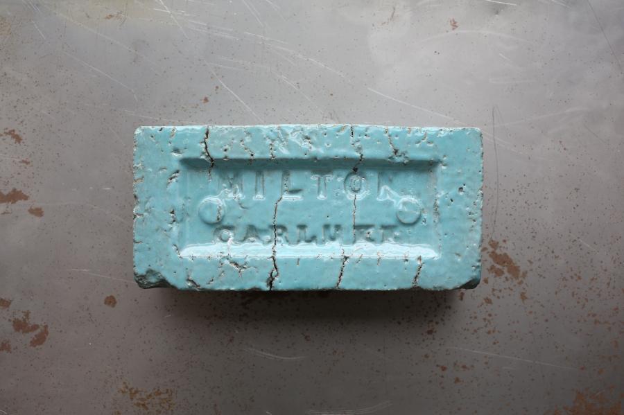 SAS0047_001 Make Your Way Brick,Milton Carluke
