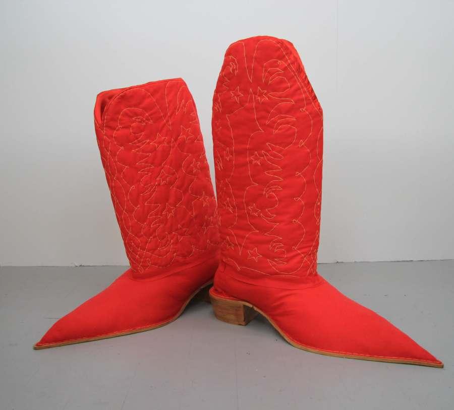 SAS0080_001_Cowboy boots - Est 19